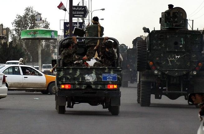 Yemeni Security Arrest Qatari Intelligence Officer