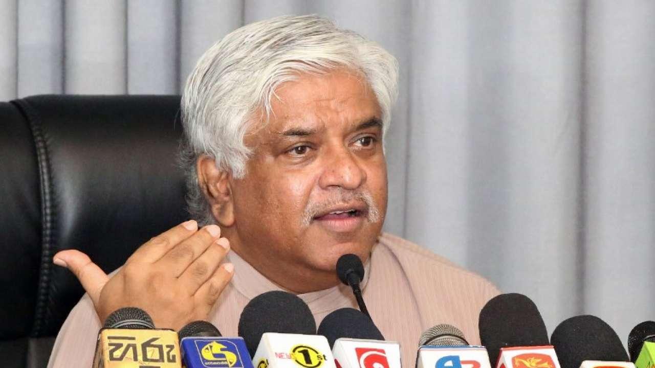 Ranatunga arrested over fatal shooting in Sri Lanka