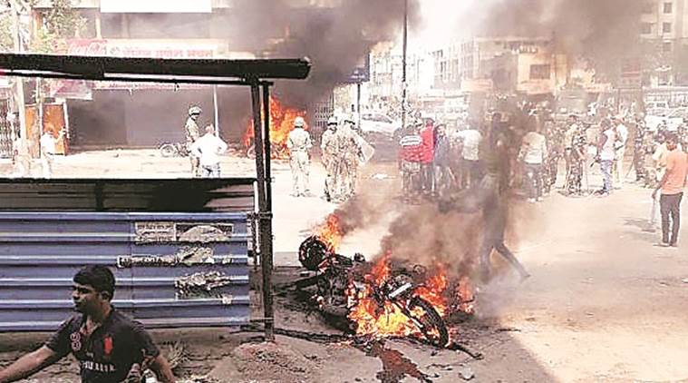 One killed, 3 injured in clashes at Koregaon Bhima battle anniversary in Pune
