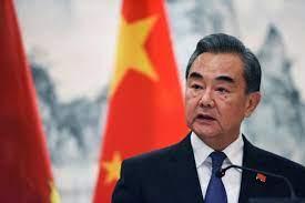chineseforeignministerofferssympathiesatcovidchallengefacedbyindia