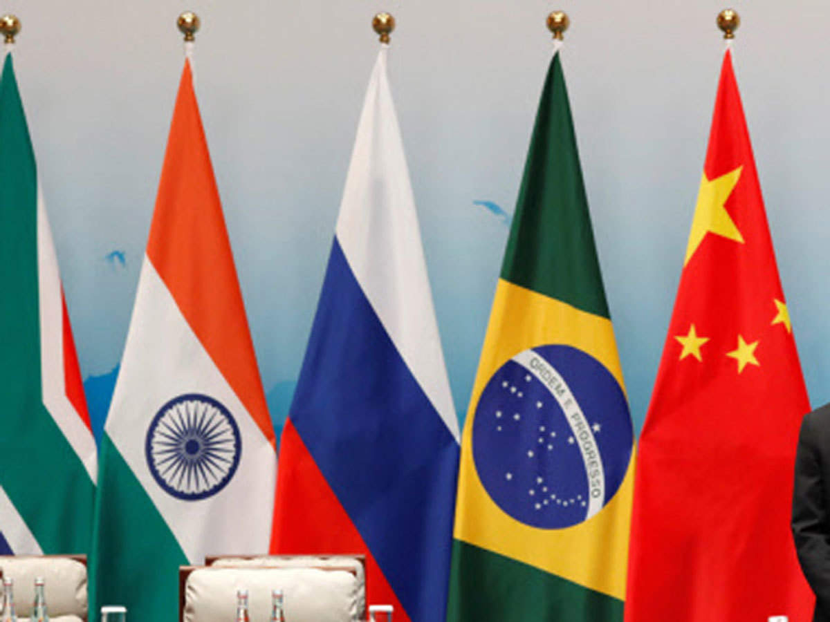 BRICS countries agree to continue support WHO to tackle Covid pandemic