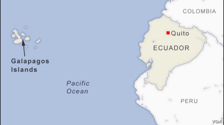 ecuadordeclaresemergencyafterfuelspillingalapagosislands