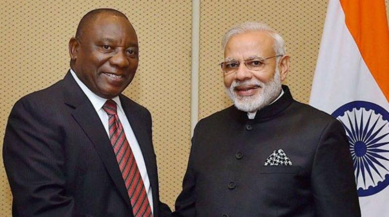 pmmodispeakswithsouthafricanpresident