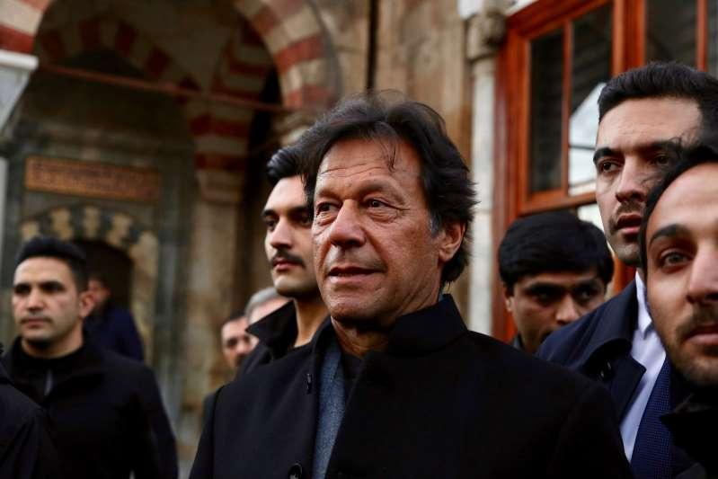 Pakistan tests nuclear-capable ballistic missile Ghaznavi