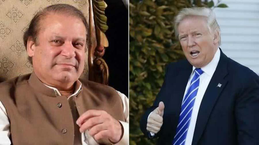 Nawaz Sharif likely to meet Donald Trump in Saudi Arabia