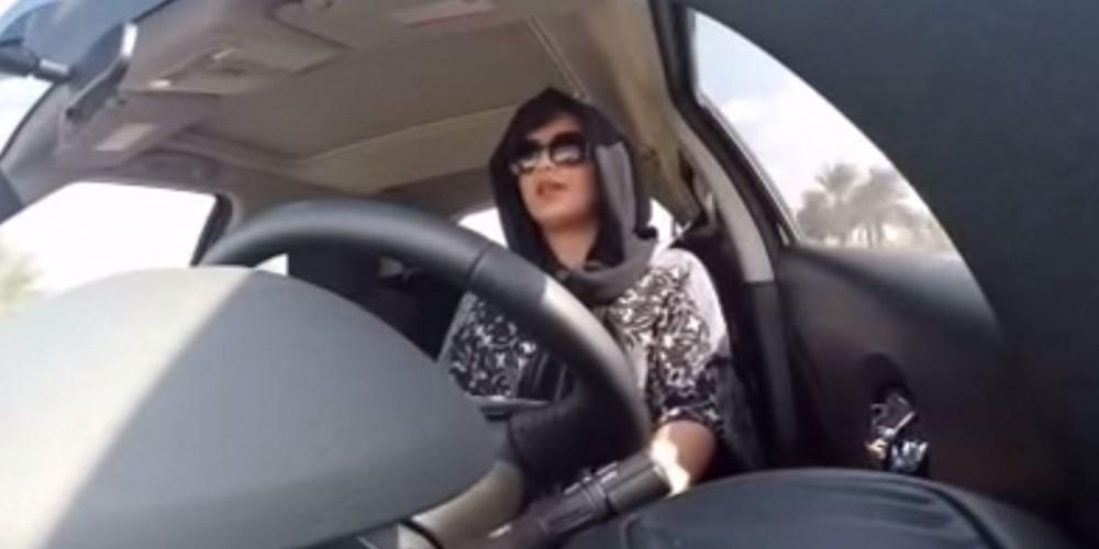 Saudi arrests of female activists come amid prince