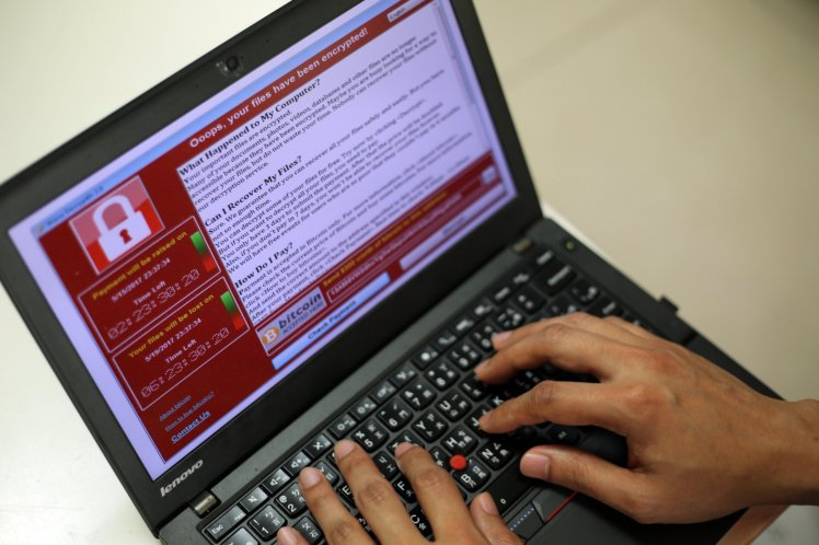 Global cyber-attack: Security blogger halts ransomware