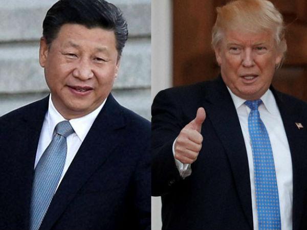 Top Chinese envoy on North Korea visit, Donald Trump hails