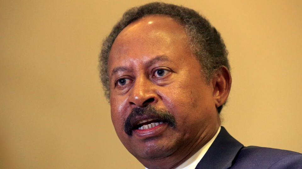 Sudan new premier unveils first post-Bashir cabinet