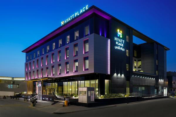 first-hyatt-place-hotel-opens-in-saudi-arabia