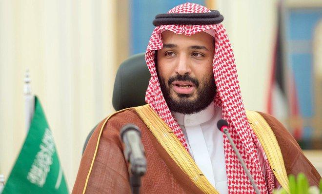 Prince Mohammed bin Salman reposes full faith in KSA youth