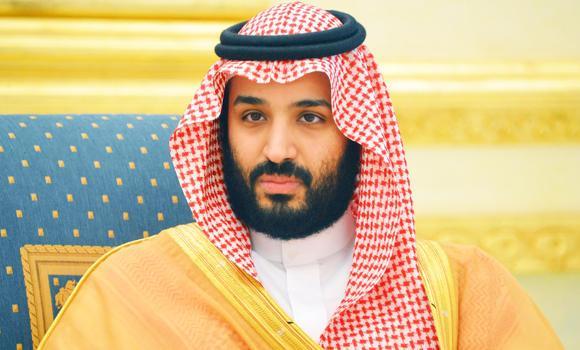 Saudi Arabia: Anti-corruption purge uncovers embezzlement of $100 billion