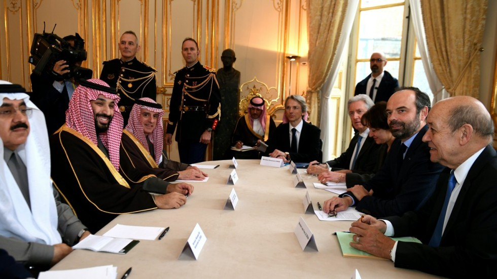 French delegation lauds Saudi reforms for women