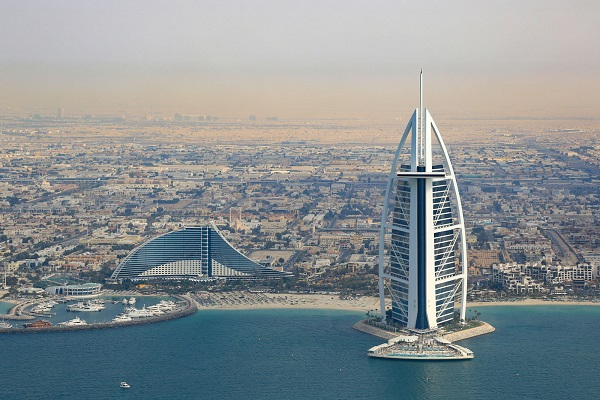Dubai Eases Travel Restrictions from India, Emirates to Begin Flights Starting June 23