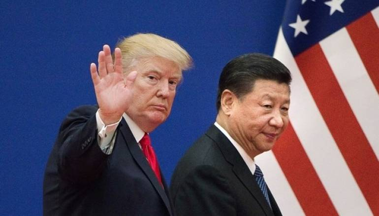 US urges China to join nuclear arms talks
