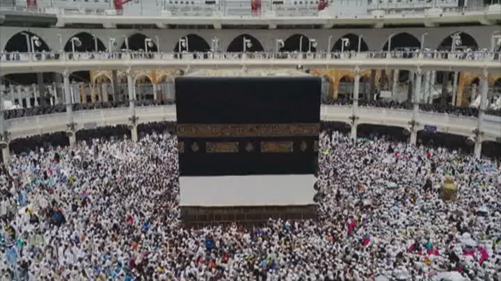 Christchurch Muslims praise King Salman's Hajj offer