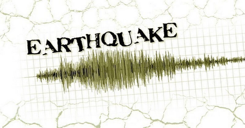 Earthquake of magnitude 6.2 hits Greece