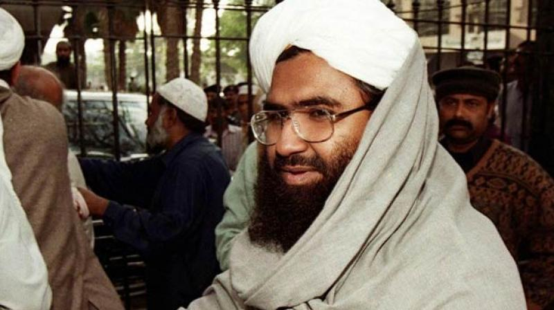 US disappointed over veto on Masood Azhar, says China has responsibility
