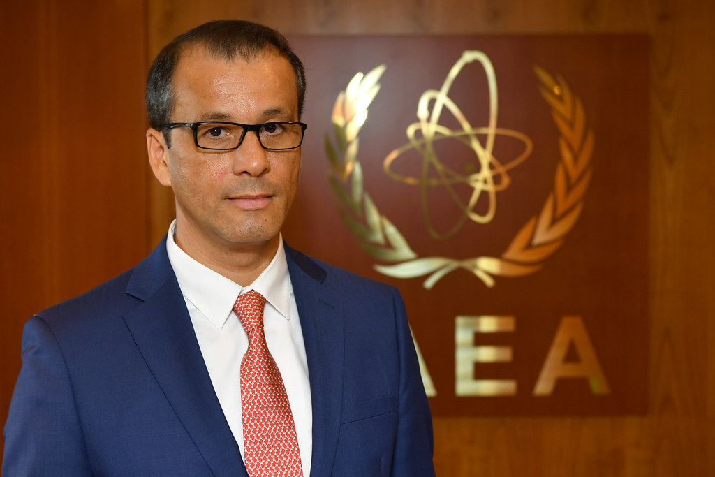 Acting head of IAEA to visit Iran tomorrow