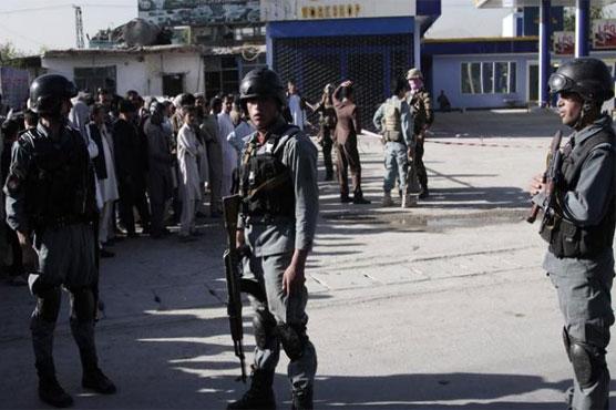 Taliban raid kills 20 policemen in Afghanistan