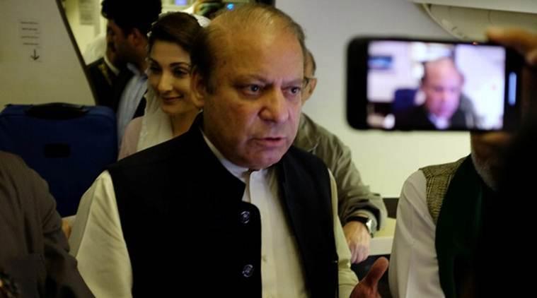 Pakistan delays overseas treatment for ailing ex-PM Nawaz Sharif