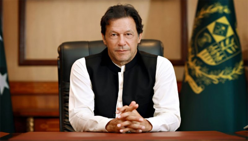 Pakistan ready to talk with India on Kashmir, will retaliate if attacked: Imran Khan