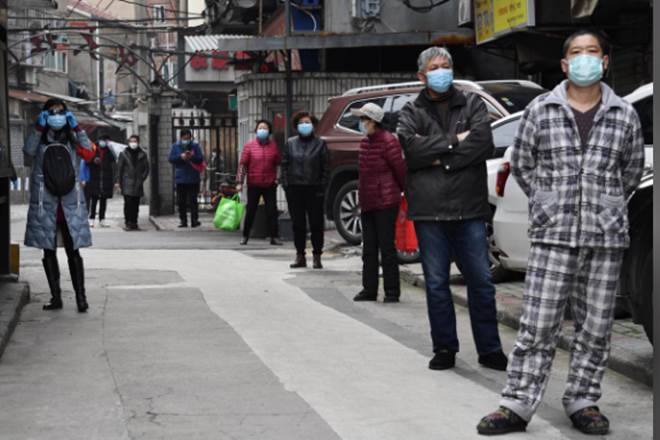 No new Covid-19 cases reported in Wuhan for 1st time