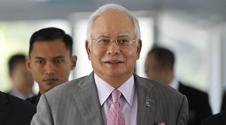 Malaysia arrests former aide to ex-premier Najib Razak over IMDB scandal