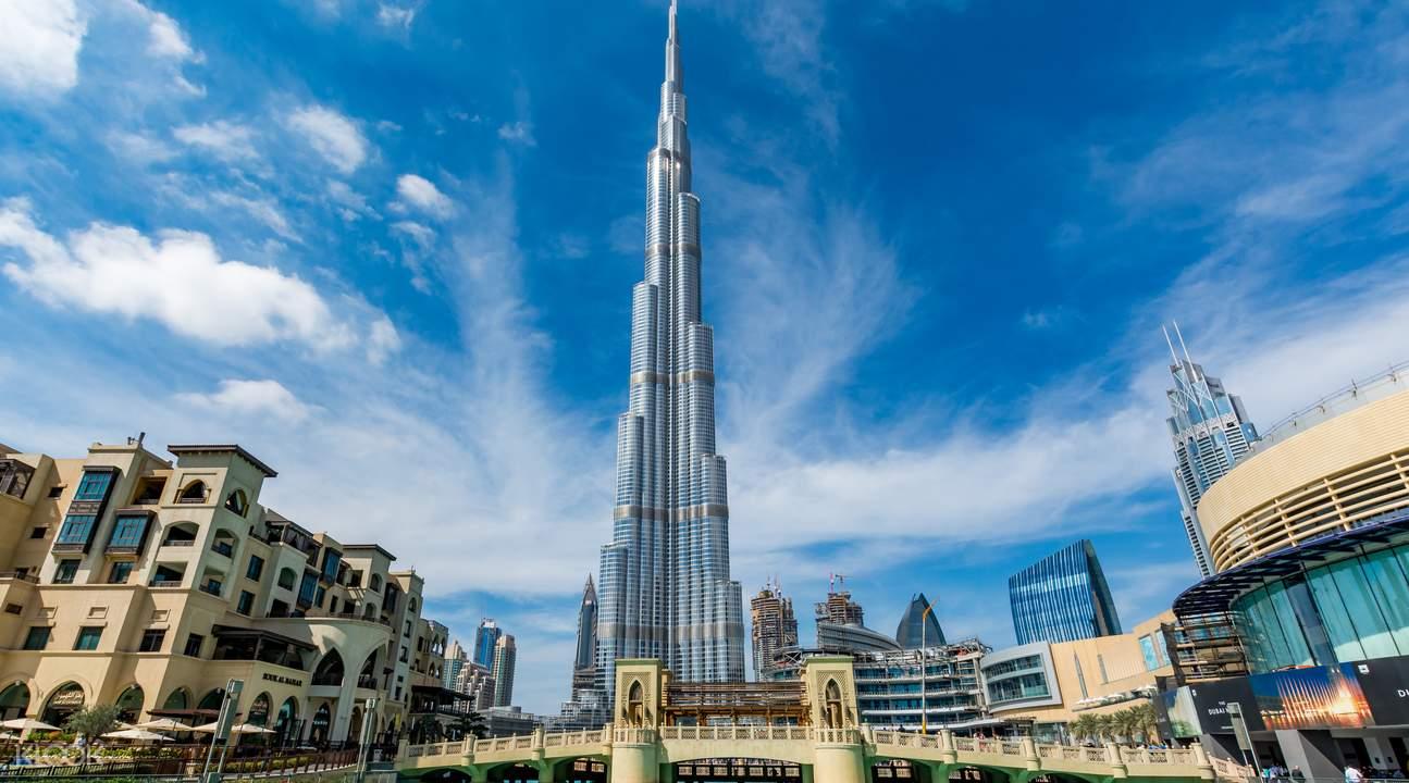 Burj Khalifa to go dark for an hour tomorrow. Here