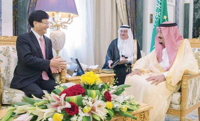 Saudi Arabia, China to boost cooperation in fighting terror