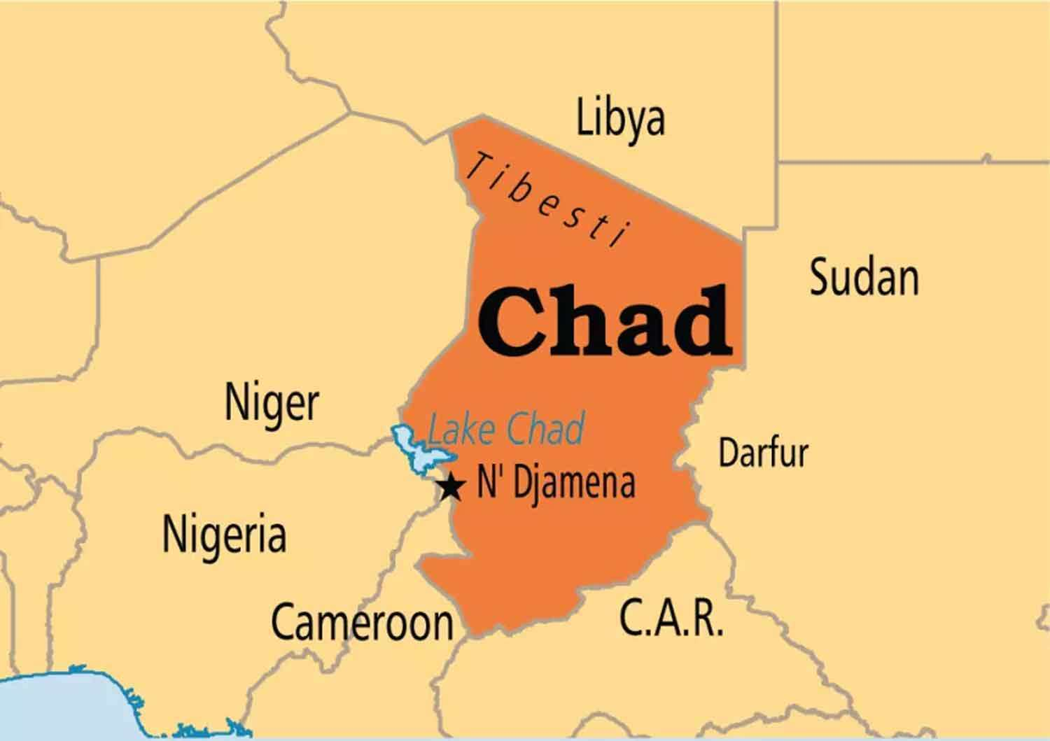 22 people killed in ethnic violence in southern Chad