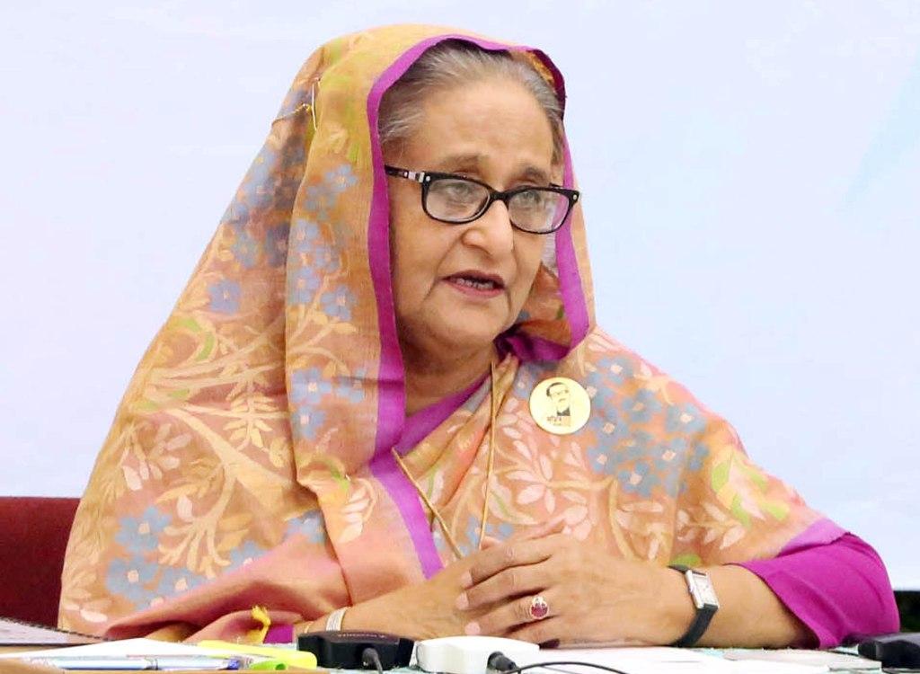 bangladeshpmsheikhhasinasaystheincidentatcumillawasveryunfortunate
