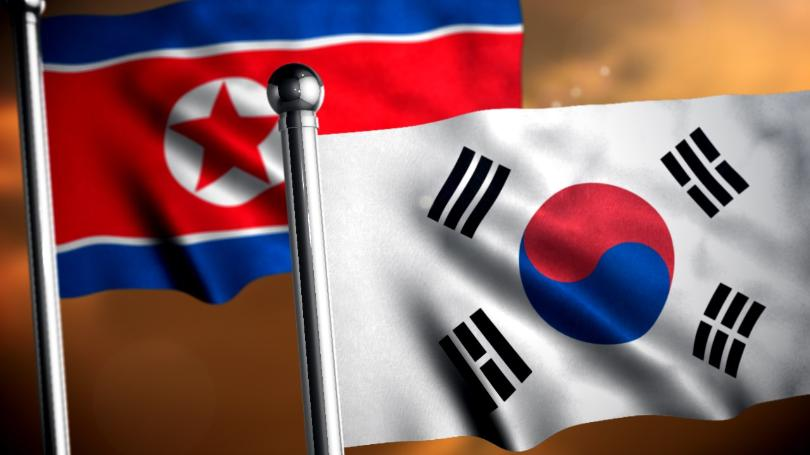 Koreas hold high-level peace talks