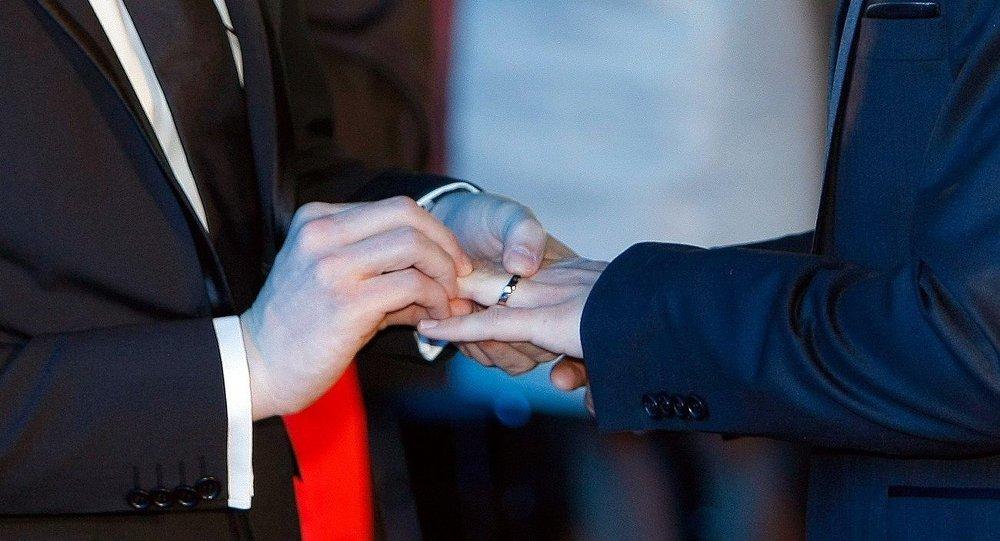Bermuda Senate now votes to end same-sex marriage