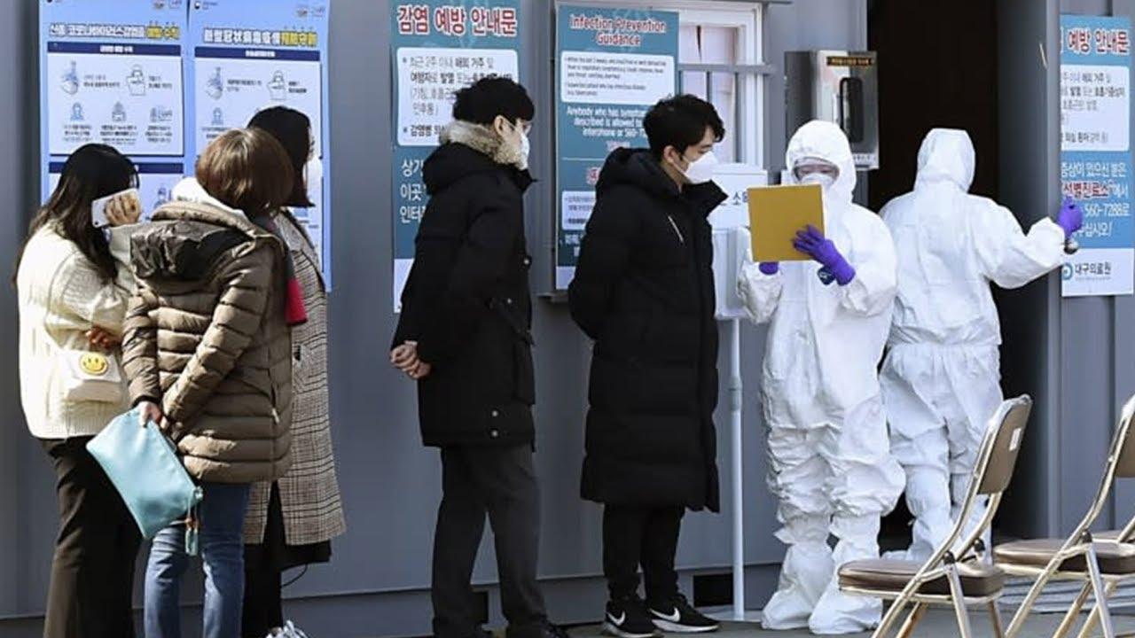 southkoreaadds142morecoronaviruscases