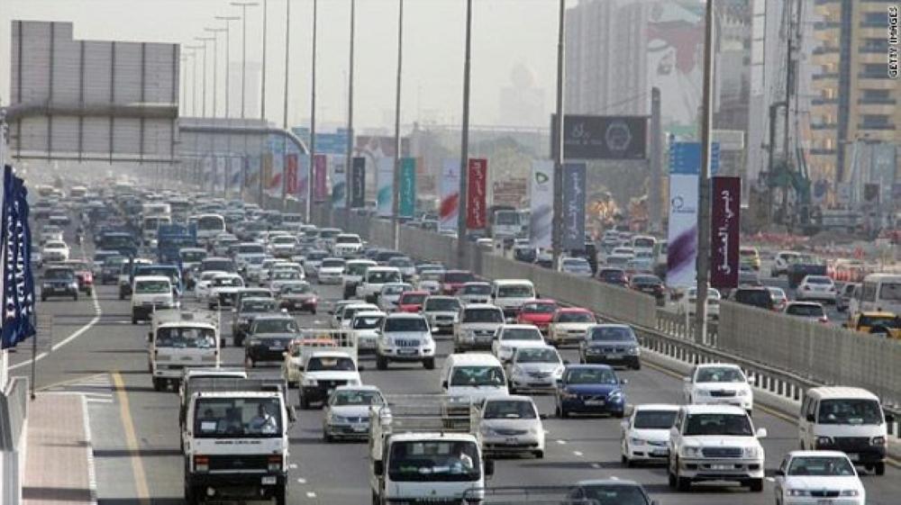 Traffic violators get six months to settle fines