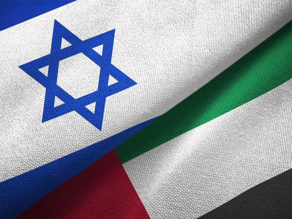 UAE delegation reaches Israel for first time in history