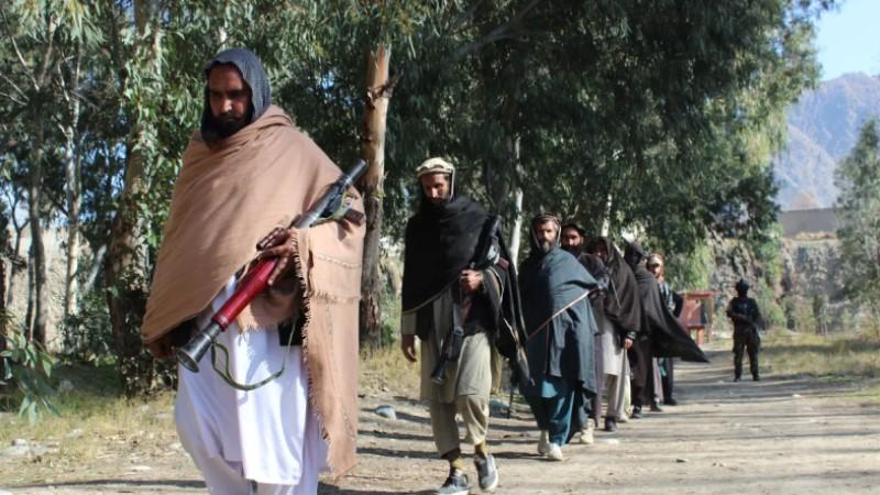talibanraidsuspectedishideoutafterbombinginkabul
