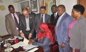 Uganda: Qatar Offers Ugandans 40,000 Jobs