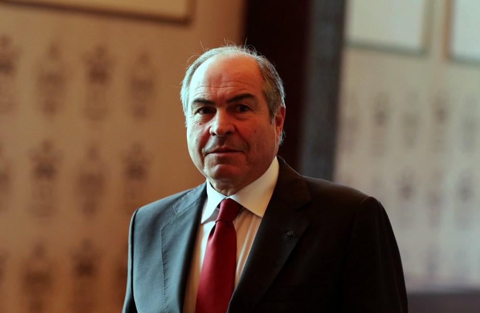 Jordinian PM Hani Mulki submits his resignation