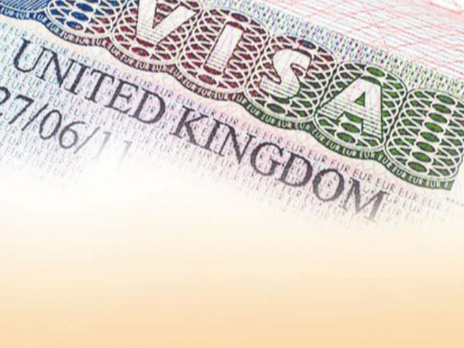 Britain immigration officials detain 38 Indians for overstaying their visas