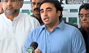 Bilwal Bhutto accuses Pakistan govt of targeting opposition, judiciary