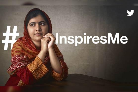 Malala Yousafzai debuts on Twitter