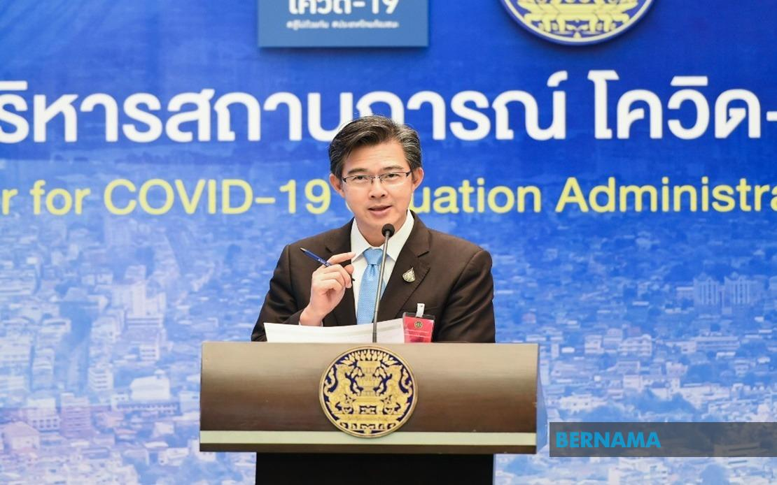 covid19:thailandexpectsitsvaccinereadybynextyear