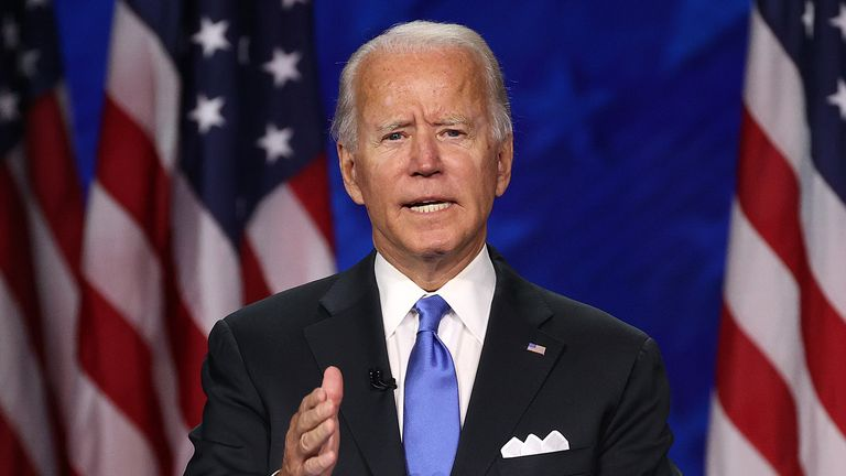 Biden Administration Approves Nation