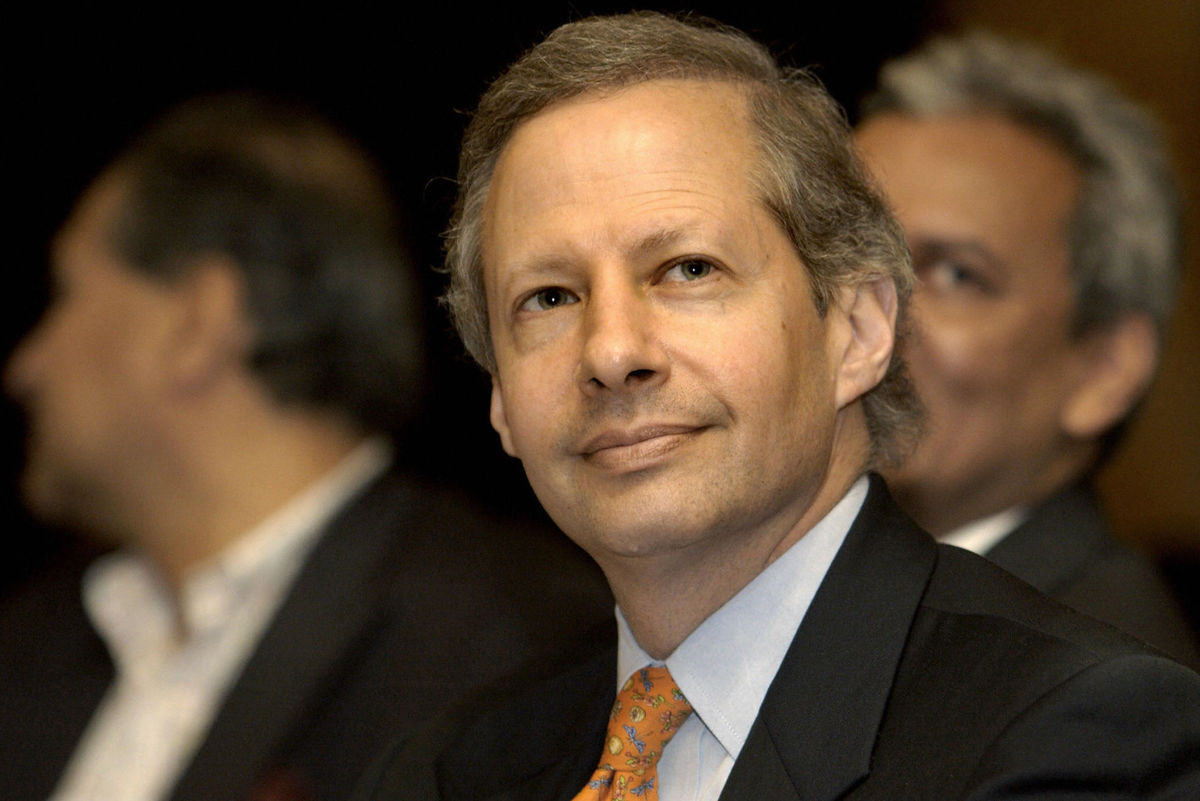 US Senate confirms nomination of Kenneth Juster as the next US Ambassador to India