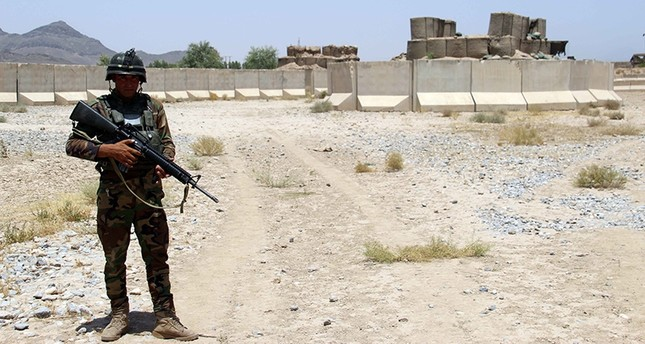 At least 50 civilians killed by militants in Afghanistan