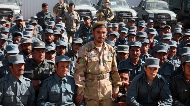 Top Afghan commander Raziq killed in Kandahar gun attack