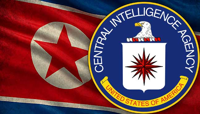 US CIA forms special unit to deal with N Korea