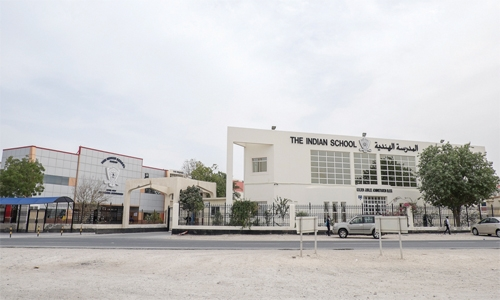 Indian School Bahrain offers eight third languages